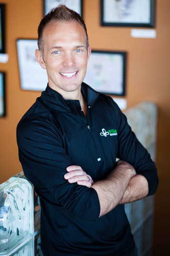 Dr Jerod | Healthy Lifestyle Wellness Expert Minneapolis